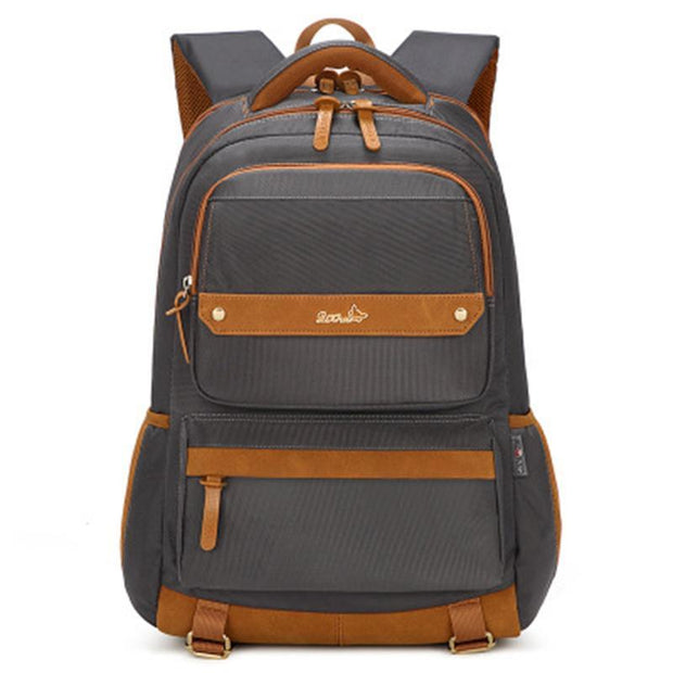 Men's Large Capacity Multi-pocket Outdoor Backpack
