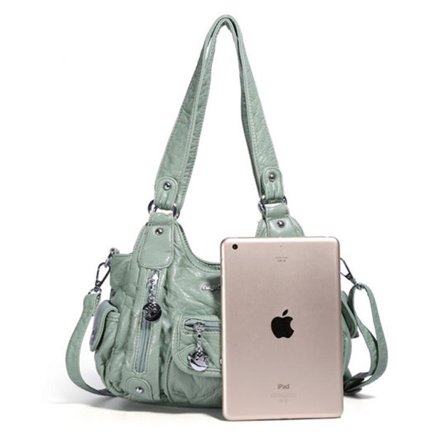 Women Multifunction Shoulder Bag