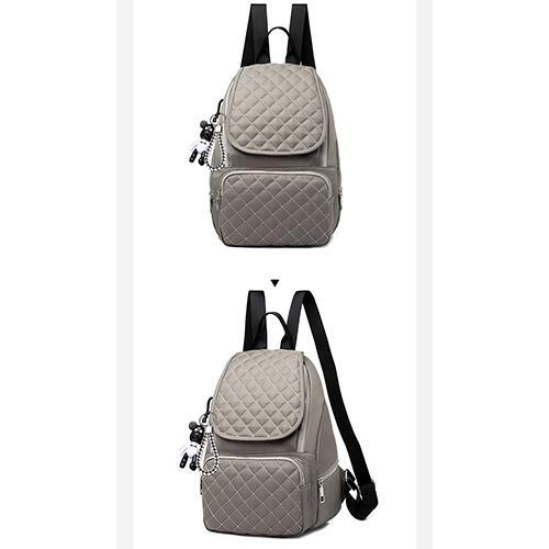 Lady's bag han style Oxford cloth canvas 134914