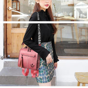 135126 Fashion women's shoulder bag portable Messenger bag explosions small bag