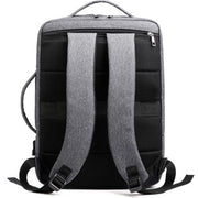 135302 Waterproof wear-resistant nylon travel bag large capacity notebook bag