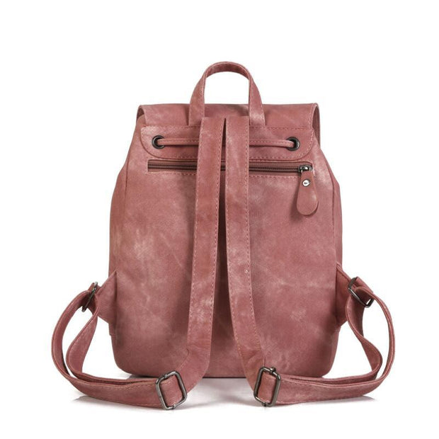 135355 New trend pu leather handbags fashion solid color ladies bag