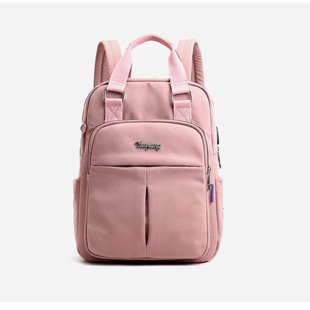Women Casual USB Charging Travel backpack(Any 2 get 10% off by code: BUY2)