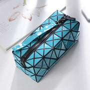 Fashion Rhombic Clutch Bag