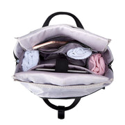 135445 New lightweight Mummy bag multi-function shoulder mother and baby backpack diaper bag