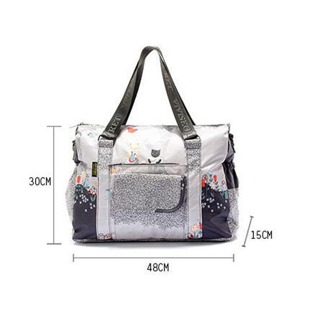 Large Capacity Simply Fashion Shoulder Bag