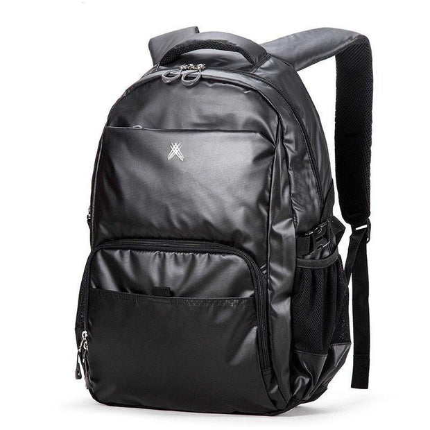 135625 Backpack male waterproof computer bag fashion business travel bag multifunction
