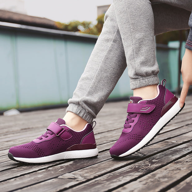 Women's Breathable Walking Sport Shoes