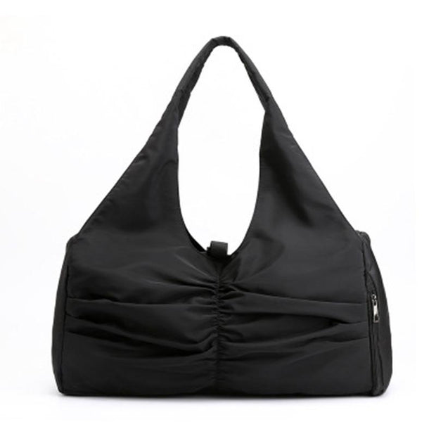 135794 Women's Beauty Fashion Nylon Tote