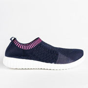 Women's Elastic Breathable Lightweight Sports Shoes