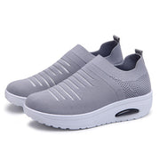 Women's Rocking Stretch  Woven Shoes