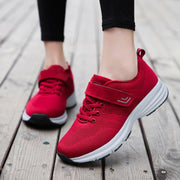 Women's Soft Bottom Breathable Sneakers