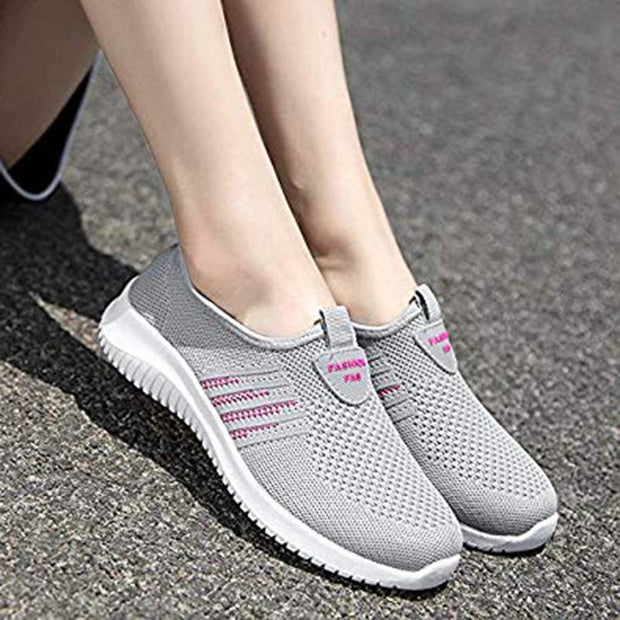 Men's and women's  fashion casual running sneakers