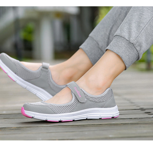 Women's summer breathable casual shoes