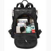 Women's Oxford Travel Backpack