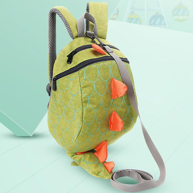 Child Cute Anti-lost Backpack