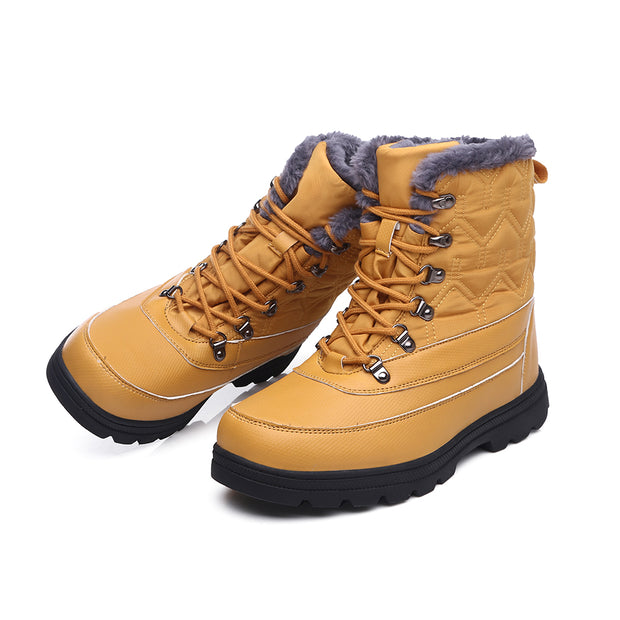 Women's Winter Warm Waterproof Shoes