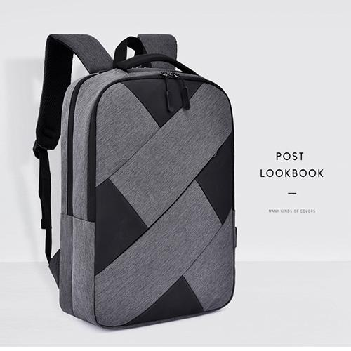 Men's Fashion Casual Business Computer Backpack