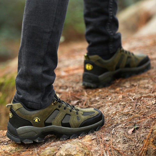 Men's Hiking Outdoor Sport Shoes