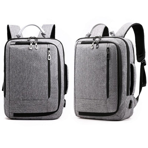 Men's And Women's Business Casual Computer Bag