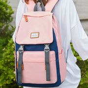 Women's  School Travel Luggage Backpack