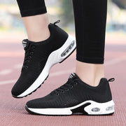 Women Breathable Lightweight Running Shoes