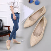 Women's Casual Comfortable Wild Flat Shoes