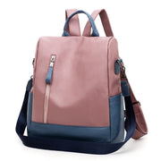 Women's Fashion Large Capacity Travel Backpack