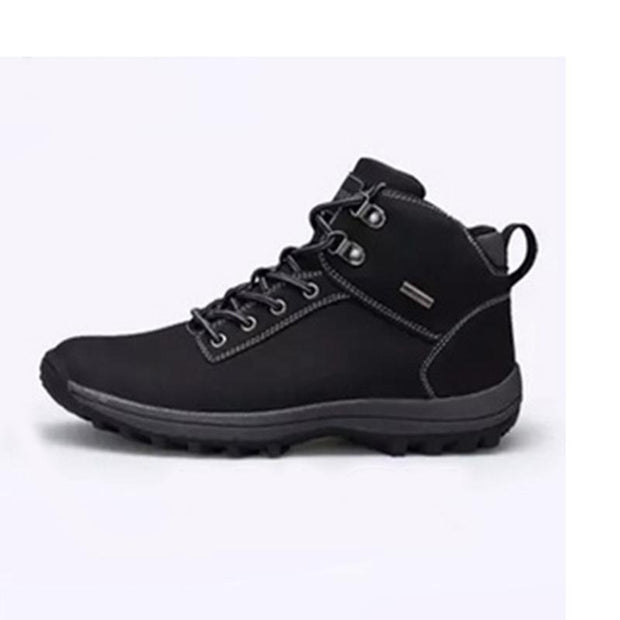 Men's Outdoor Hiking High Quality Non-slip Shoes
