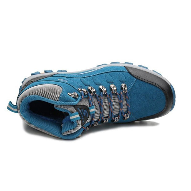 Men's  Non-slip Breathable Outdoor Hiking Shoes