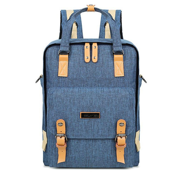 Men's and women's Casual Large Capacity Backpack