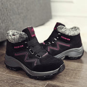 Women's Winter Warm Snow Boots Shoes
