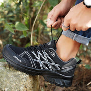 Men's Mesh Non-slip Outdoor Hiking Shoes
