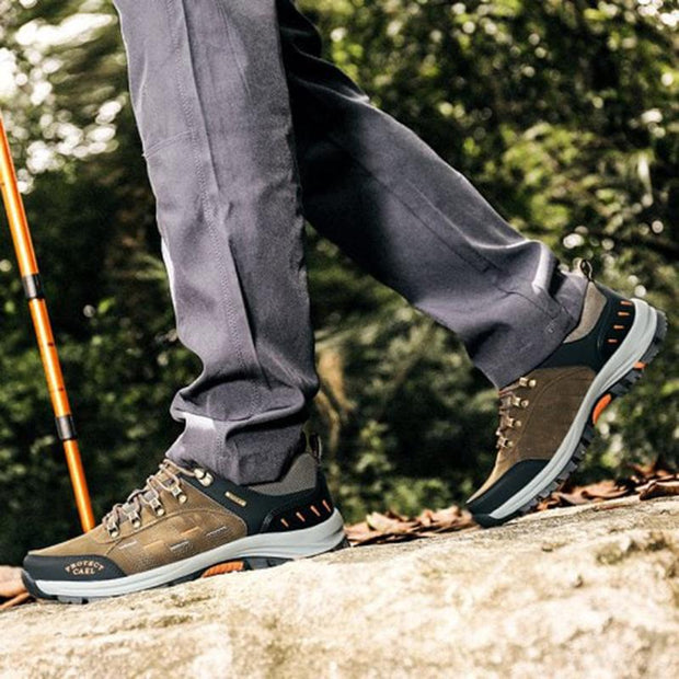 Men's Hiking Outdoor Non-slip Leisure Shoes
