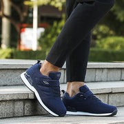 136969 Men's non-slip soft bottom sneakers