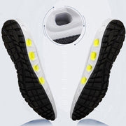 Men's New Warm Mesh Breathable Lightweight Non-Slip Sneakers