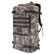 Men's Fashion Waterproof Outdoor Military Rucksacks Tactical Backpack