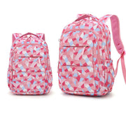 School Travel Large Capacity Waterproof Backpack