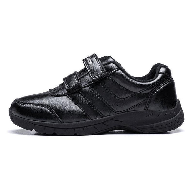 Men's Leather Cotton Waterproof Athletic Casual Leisure Sneakers
