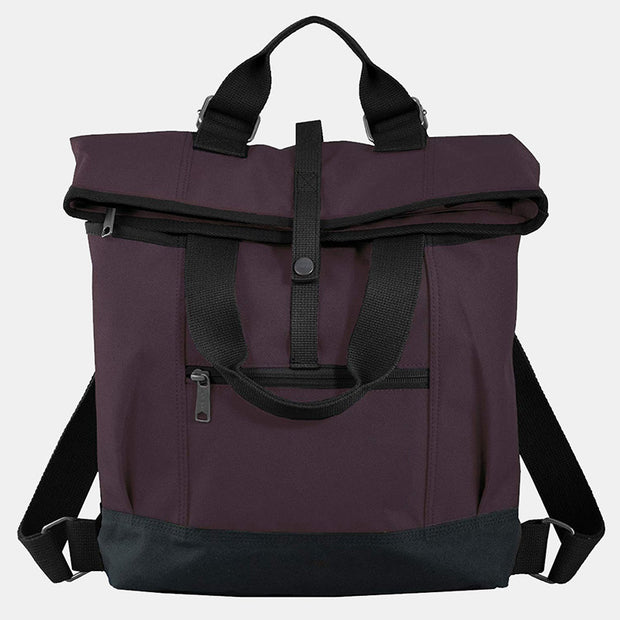 Women's Canvas Travel Convertible Backpack