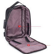 Men's  Anti-theft Outdoor Chest Bag Travel Shoulder Bag