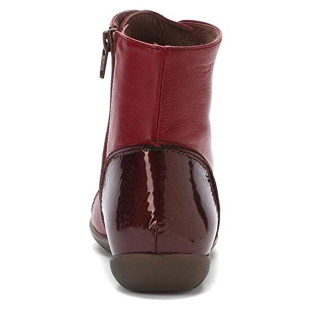 Women's Plus Size Daily Casual Round toe Ankle Boots