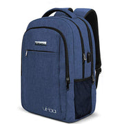 Women and Man Casual Travel Laptop Backpack