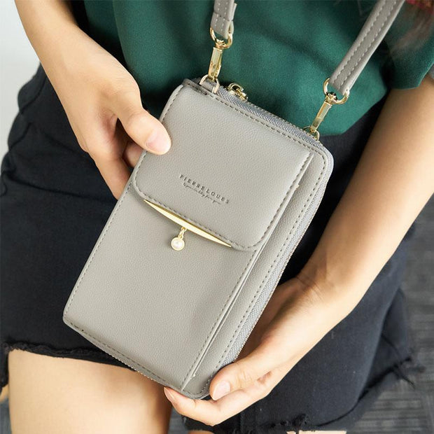 Elegant Travel Phone Bag Mini Shoulder Bag(Any 2 get 10% off by code: BUY2)