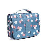 Travel Cosmetic Storage Bag Hanging Organizer Bag