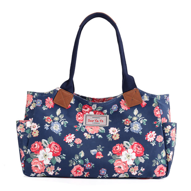Women's Waterproof Casual Tote Handbag