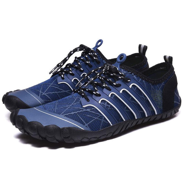 Men Non-Slip Quick Drying Snorkeling Shoes