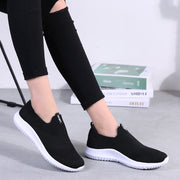 Women Breathable Outdoor Flat Sneakers