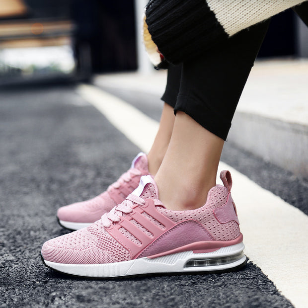 Women's Fashion Sport Running Air Cushion Sneaker