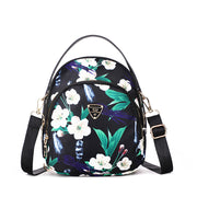 Women's Waterproof Light Travel Shoulder Bag Mummy Backpack